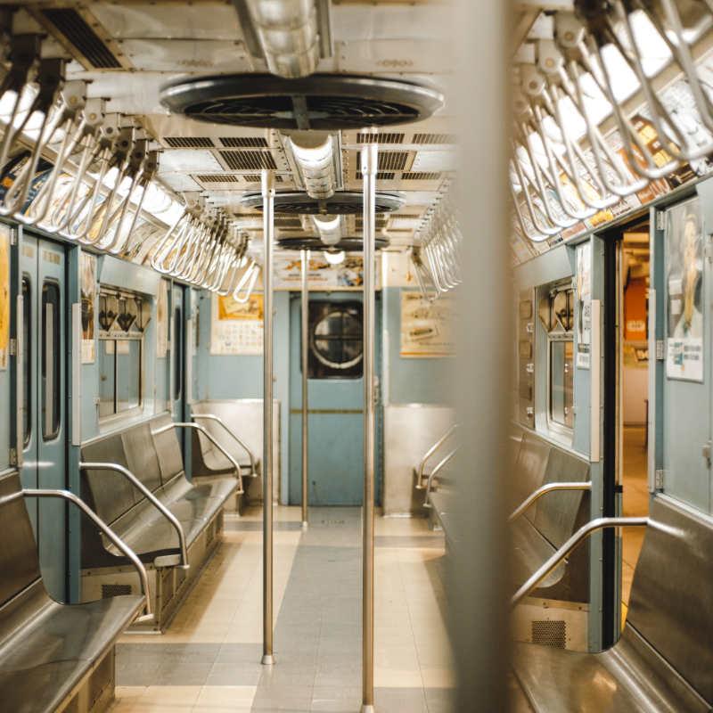 Ep 8: Train